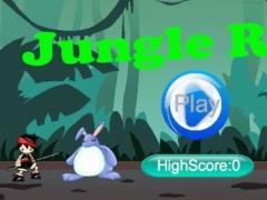 Ninja Jungle Rush 2.0.1 Screenshot