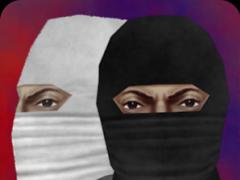 Ninja Master Fight  Screenshot