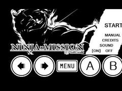 NINJA × MISSION 1.0.0 Screenshot