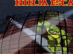 Ninja Turtle: Escaping Prison 1.2.7 Screenshot
