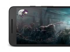 Ninja Zombie Revenge Run 1.1 Screenshot
