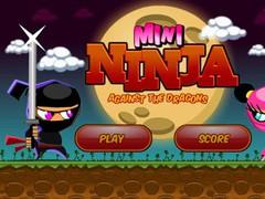 Ninjas - Against dragons 1.0.2 Screenshot