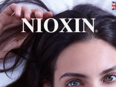 NIOXIN CONSULTATION 1.0 Screenshot