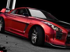 Nissan Wallpapers 1.61 Screenshot