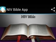 NIV Bible App 1.0 Screenshot