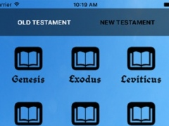 NIV Bible : Free Offline Bible 1.2 Screenshot