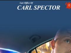 NJ DUI Lawyer Carl Spector 1.0 Screenshot