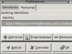 nnewz 0.5 Screenshot