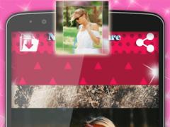 No Crop Square Photo Editor 1.0 Screenshot