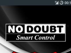 NO DOUBT 1.1.0 Screenshot