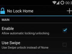 No Lock Home (Xposed) 0.6.4c Screenshot