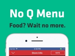 No Q Menu 1.0 Screenshot