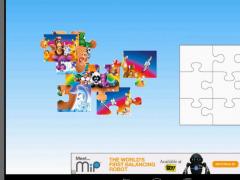 Noah Arks Kids Jigsaw Puzzles 1.0 Screenshot