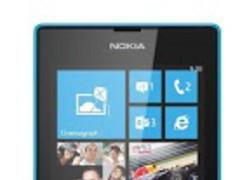 Screenshot of nokia lumia 520