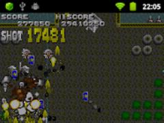 NOKOGI Rider 1.13 Screenshot