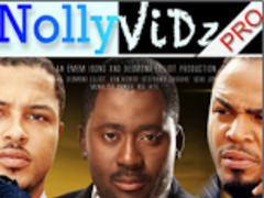 NollyVidz Pro 0.1 Screenshot