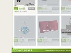 NoMoreRack Daily Deals 0.21.13271.15889 Screenshot