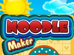 Noodle Maker - Crazy chef game and cooking adventure 1.0.1 Screenshot