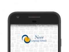 Noor language School 2.7.9 Screenshot