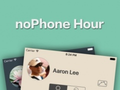 noPhone Hour 1.1.1 Screenshot
