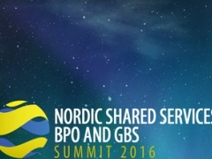 Nordic Shared Services Summit 1.0 Screenshot