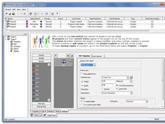 Normica Batch-Processor 3 Screenshot