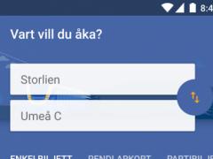Norrtåg 1.0.3-7269 Screenshot