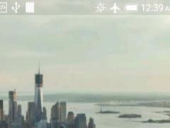 North America HD LWP 1.0 Screenshot