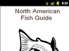 North American Fish Guide 1.0 Screenshot