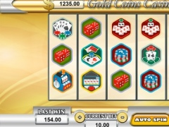 North and South Slots Free 1.0 Screenshot