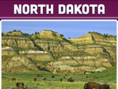 North Dakota Camprounds Offline Guide 1.0 Screenshot