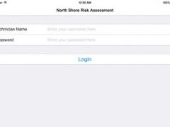 North Shore Risk Assessment 1.0.0 Screenshot
