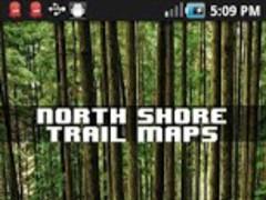North Shore Trail Maps 1.2 Screenshot