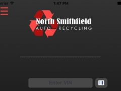 North Smithfield Auto Recycling - North Smithfield, RI 2.6.4 Screenshot