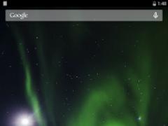 Northern Lights Live Wallpaper 3.6.0.0 Screenshot