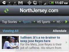 NorthJersey.com Latest News 1.3.2 Screenshot