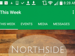 Northside Christian Church 6.1.3.1 Screenshot