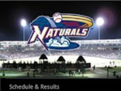 Northwest Arkansas Naturals 2.2 Screenshot