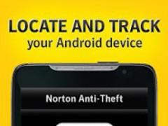 Norton Anti-Theft 1.5.0.266 Screenshot