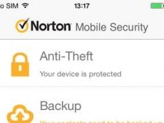 Norton Mobile Security – Lost Phone Finder 3.9.2 Screenshot