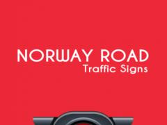 Norway Road Traffic Signs 1.0 Screenshot