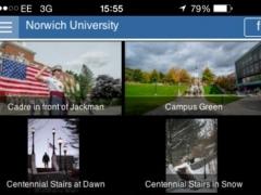 Norwich University 1.0 Screenshot