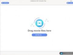 NoteBurner M4V Converter Plus 5.3.4 Screenshot