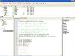 Notepad++ Plugins 2L Screenshot