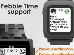 Notify for Pebble 93 Screenshot