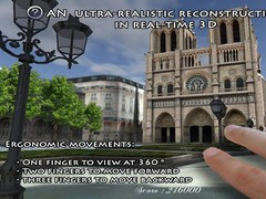 Mysteries Notre Dame de Paris 2.5 Screenshot
