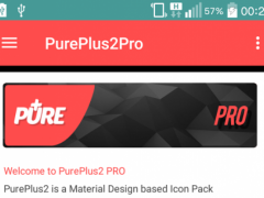 Nova Theme / PurePlus2 Pro 2.0 Screenshot