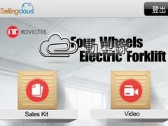 Noveltek 3.7.6 Screenshot