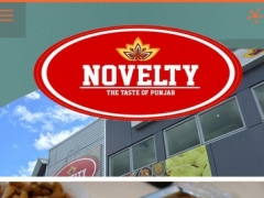 Novelty Sweets 1.0 Screenshot