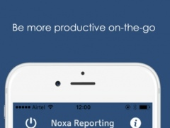 Noxa Reporting 1.2 Screenshot